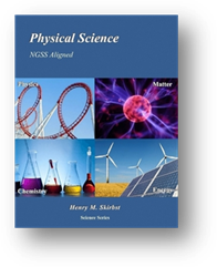 Physical Science, Fourth Edition